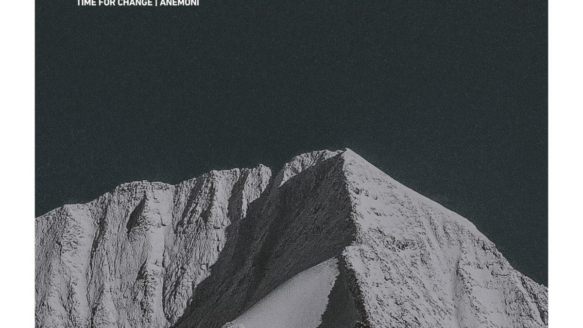 Full Premiere: Dio S – Time for Change [Sound Avenue]