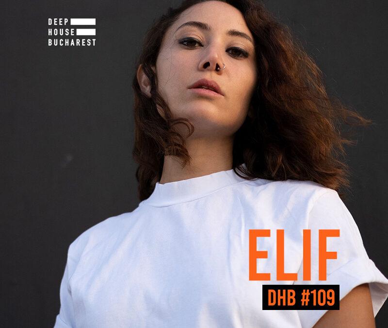 Interview w. Elif