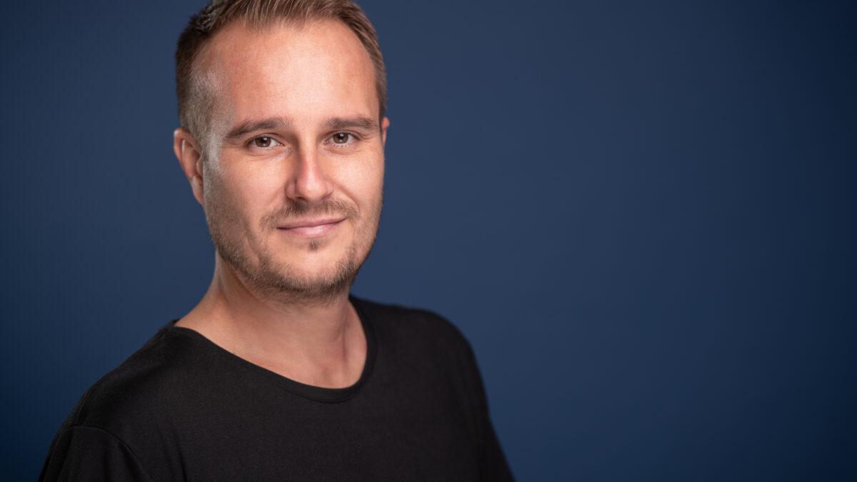 Interview w. Mihai Popoviciu