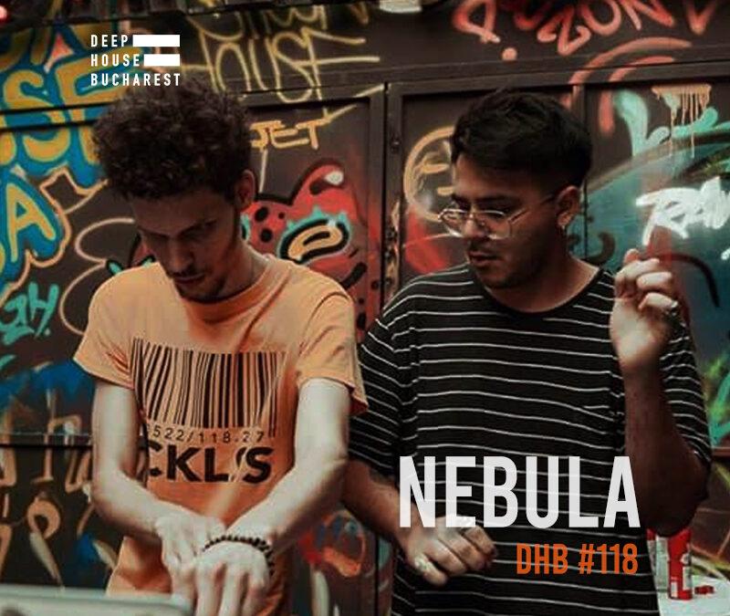 DHB Podcast #118 – Nebula